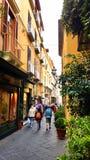 Italien lizenzfreie stockfotos