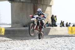 Italien Baja 2013 Photos stock