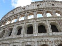 Italien Colloseum Serie 8 Στοκ Εικόνες