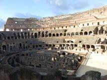 Italien Colloseum Serie 5 Стоковое Изображение RF