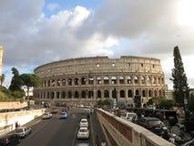 Italien Colloseum Serie 3 Foto de archivo