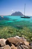 Italien de vacances Photographie stock