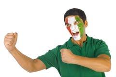 Italien de ventilateur images libres de droits