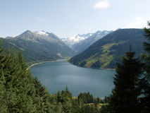 Italien - Dolomiti Lizenzfreie Stockbilder