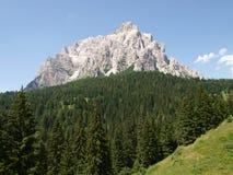 Italien - Dolomiti Lizenzfreies Stockbild