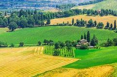 Italien Europa arkivfoton