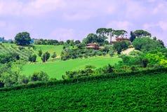 Italien Europa royaltyfria bilder