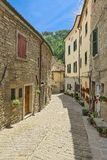 Italien Europa royaltyfria foton
