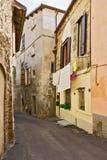 Italien Europa royaltyfri bild