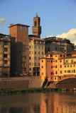 Italien Florence royaltyfri bild