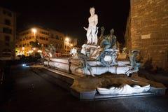Italien Florence, Royaltyfria Bilder