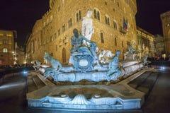 Italien Florence, Arkivfoto