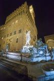 Italien Florence, Royaltyfria Foton