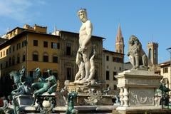 Italien Florenz Lizenzfreie Stockfotografie