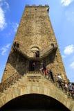 Italien, Florenz Stockbilder