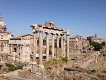 Italien-Geschichtsarchitektur Stockfotografie