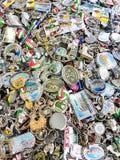 Italien grej arkivfoto