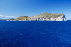 Italien-Insel 3 Stockfoto