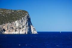 Italien-Insel 4 Stockbild