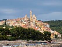 Italien - Ligurien Lizenzfreie Stockfotografie