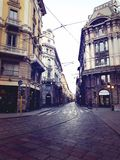 Italien Mailand Lizenzfreies Stockbild