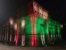 Italien Mailand Lizenzfreie Stockbilder