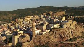 Italien miasto przy wybrzeżem zbiory