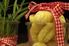 Italien pasta gnocchi Stock Image