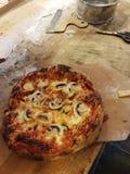 Italien pizza zdjęcie royalty free
