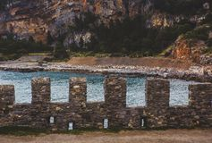 Italien, Portovenere lizenzfreies stockfoto