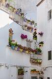 Italien Puglia Martina Franca Stockfoto