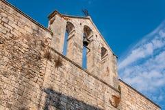 Italien Puglia Martina Franca Church Lizenzfreie Stockfotos