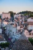 Italien Puglia Trulli Alberobello Lizenzfreie Stockfotos