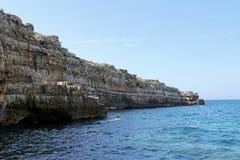 Italien-Reise Lizenzfreie Stockfotos