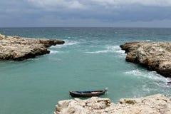 Italien-Reise Stockfotografie