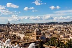 Italien, Rom Lizenzfreie Stockfotografie