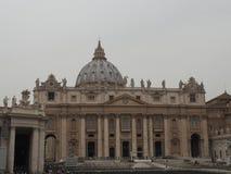 Italien roma, vatican, vaticano, 2016 Arkivfoto