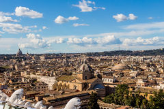 Italien Rome Royaltyfri Fotografi