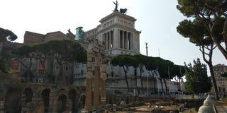 Italien Rome royaltyfria bilder