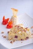 Italien-Salat Lizenzfreie Stockfotos
