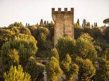 Italien, Toskana, Florenz Stockfotografie