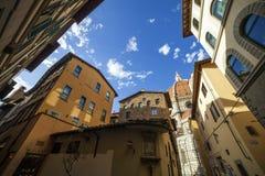 Italien, Toskana, Florenz Lizenzfreies Stockbild