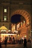 Italien, Toskana, Florenz Stockbild