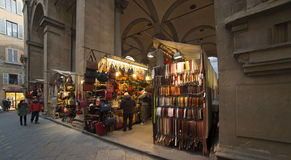 Italien, Toskana, Florenz Lizenzfreies Stockfoto