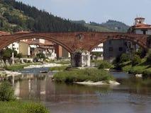 Italien, Toskana, Pontassieve Stockfotografie
