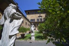 Italien, Toskana, Stadt von Florenz Stockbilder