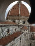 Italien Tuscany, Florence Royaltyfri Fotografi