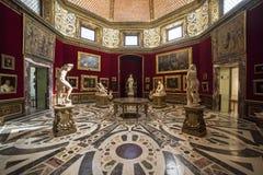 Italien Tuscany, Florence arkivfoton