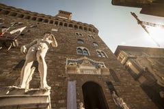 Italien Tuscany, Florence Royaltyfria Bilder