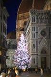 Italien Tuscany, Florence royaltyfri foto